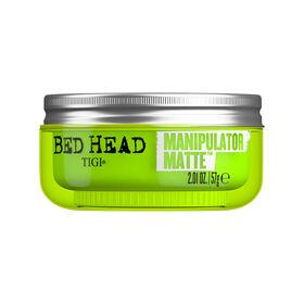 Tigi Bed Head Manipulator Matte Styling Paste mit starkem Halt 57g