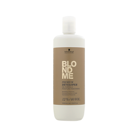 Schwarzkopf Blond Me Premium Developer 12%-40Vol1l
