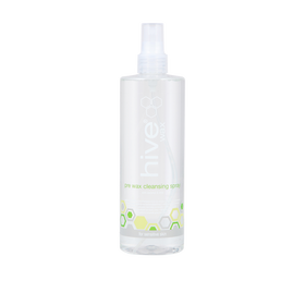 Hive Pre-Waxing-Reinigungslotion Coconut & Lime