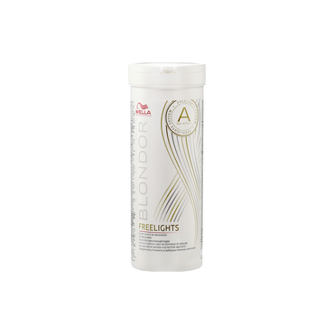 Wella Blondor Freelights Bleach Powder White 400g