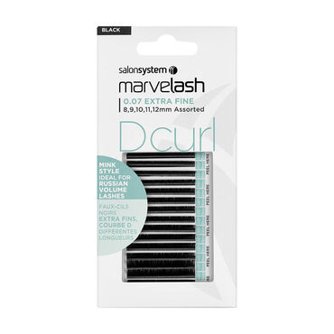 Marvelash D Curl 0.07 Extra Fine8-11mm