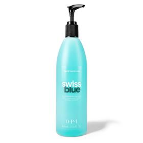 OPI Swiss Liquid Hand Soap Blue 460ml