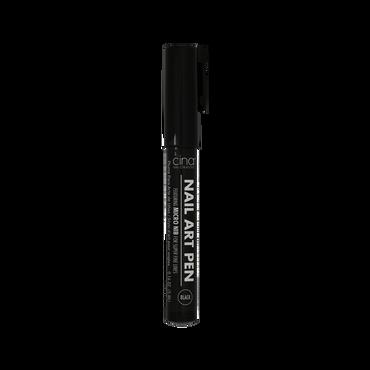 Cina Nail Art Pen Black 5ml