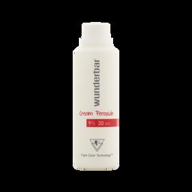 Wunderbar Cream Peroxide 9%-30Vol 120ml