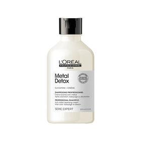 L'Oréal Professionnel Série Expert Metal Detox Shampoo 300ml