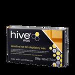 Hive Wax Hot Film Tablet Sensitive 500g