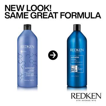 Redken Extreme Shampoo 1l