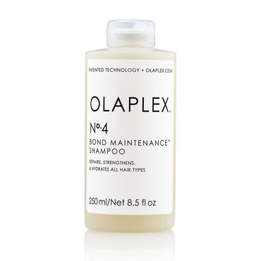 Olaplex Bond Maintenance Nr 4 Shampoo 250ml