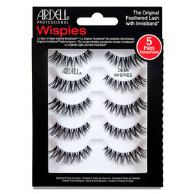 Ardell Wispies Natural D 5 Pack