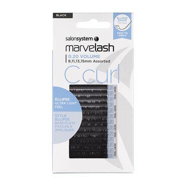 Marvelash C Curl 0.20 Vol 9-15mm