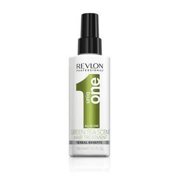 Revlon Uniq One Hair Treatment Green Tea 150ml