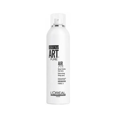 L'Oréal TecniArt Air Fix Pure 400ml