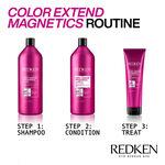 Redken CE Magnetics Conditioner 1l