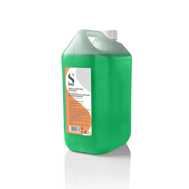 S-PRO Shampoo Deep Clarifying 5l