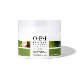 OPI Exfoliating Sugar Scrub 249g