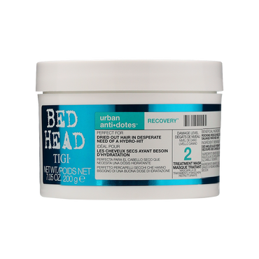 TIGI BH UA Recovery Treatment Mask 200g