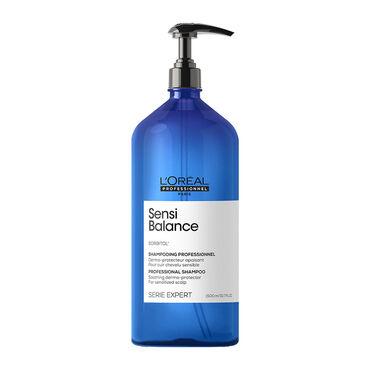 L'Oréal Professionnel Série Expert Sensi Balance Shampoo für empfindliche Kopfhaut  1500ml