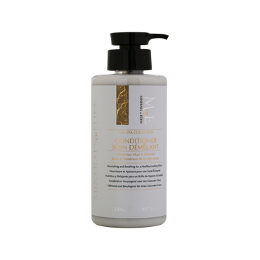 Minerals Of Eden Conditioner 500ml