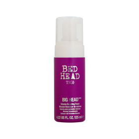TIGI BH Big Head Volume Boosting Foam 125ml