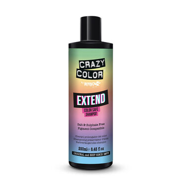 Crazy Color EXTEND Color Extending Shampoo 250ml