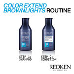 Redken CE Brownlights Shampoo 300ml