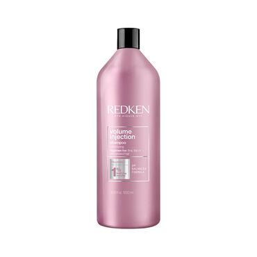 Redken Volume Injection Shampoo 1l