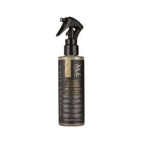 MOE Fascination Holding Hairspray Strong 200ml