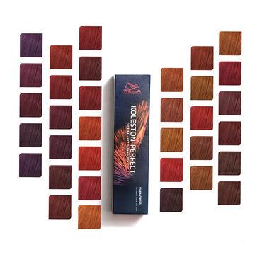 Wella Professionals Koleston Perfect Permanente Haarfarbe 60ml