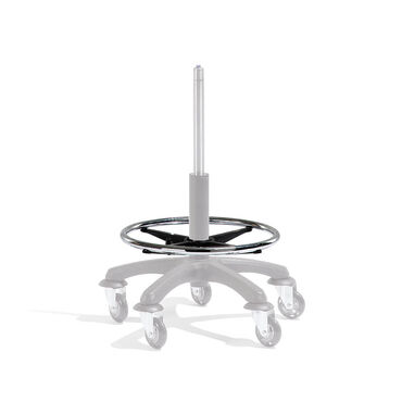 SIBEL Stool RollerCoaster Footrest/0200306