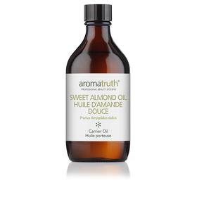 AROMATRUTH Sweet Almond Carrier Oil 500ml