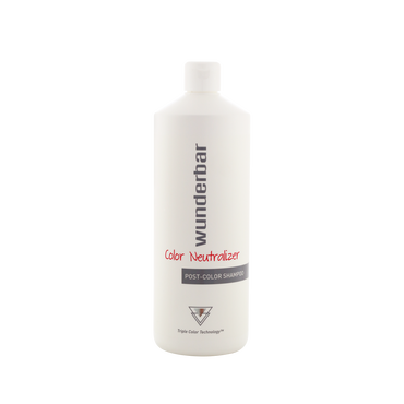 Wunderbar Color Neutralizer Post-Color Shampoo
