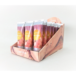 Isabelle Hand Cream Pink Swirl Display 18pcs