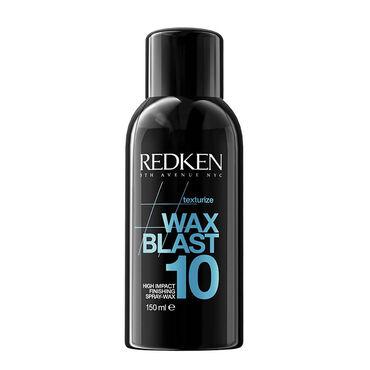 REDKEN Wax Blast 10 Finishing Spray Wax 150ml