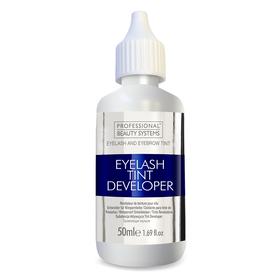 PBS Eyelash Tint Developer 3%-10Vol 50ml