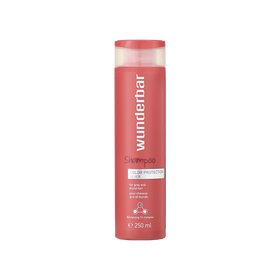 Wunderbar Color Protect Silver Shampoo 250ml