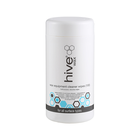 Hive Wax Equipment Cleaner Wipes 100pcs