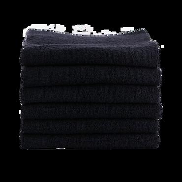 Salon Services Towels 50x80 6pcs