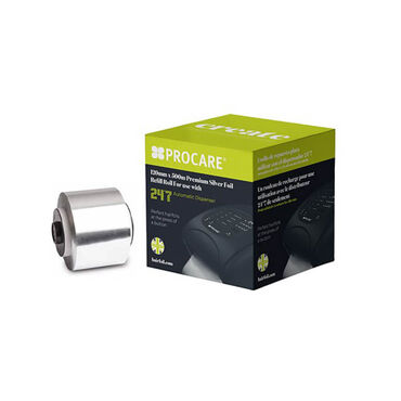Procare 24/7 Wide Foil 120mmx500m