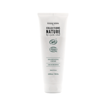 EUGENE PERMA CV Nature Bio Cream Shampoo 200ml
