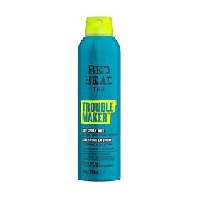 Tigi Bed Head Trouble Maker Trocken-Sprühwachs Textur Spray 200ml