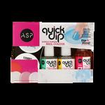 ASP Quick Dip Acryl Colour Starter Kit