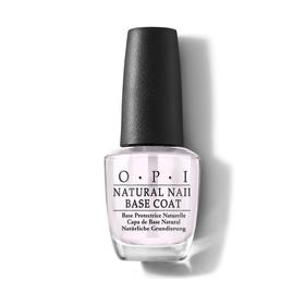 OPI Natural Nail Base Coat 15ml