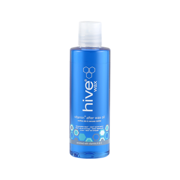 Hive After Wax Oil Vitamin 200ml