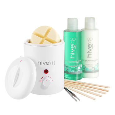 Hive Brow Waxing Kit