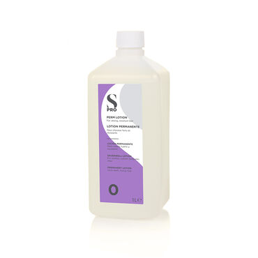 S-PRO Perm Lotion Strong 1l