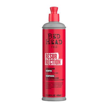 Tigi Bed Head Resurrection Intensives Reparatur Shampoo für kraftloses, sprödes Haar 400ml