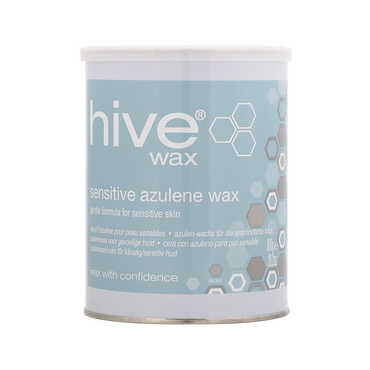 Hive Wax Jar Sensitive Azulene 800g