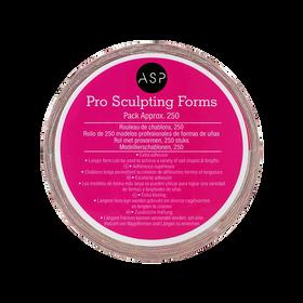 ASP Pro Forms 250pcs