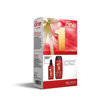REVLON Uniq One Duo Pack 2019
