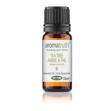 AROMATRUTH Essential Oil Tea Tree 10ml